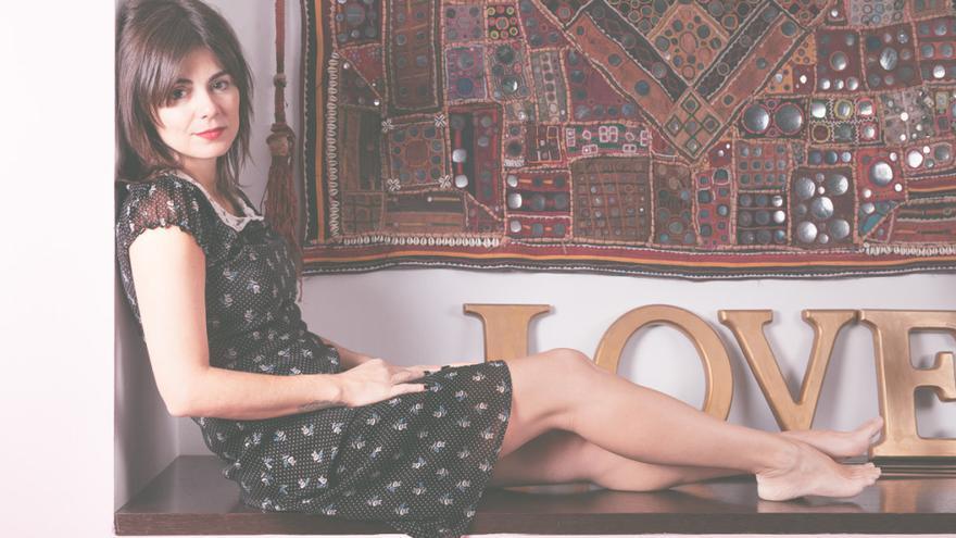 Susu regresa con el 'single' 'Amor platónico'
