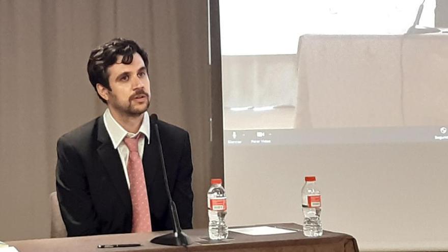 Pau Luque gana el 48º Premio Anagrama de Ensayo