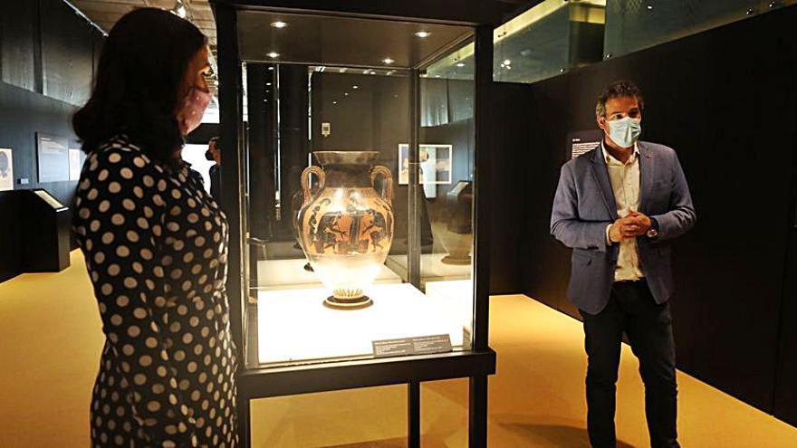 Los museos de Elche abren sus puertas gratis el fin de semana