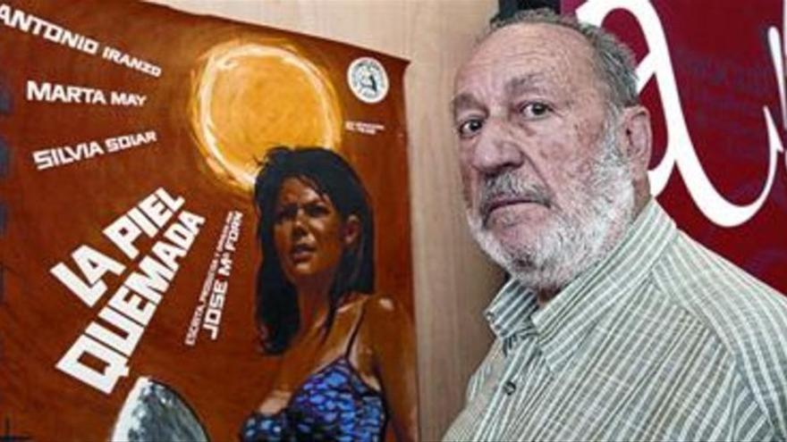 Muere el director de cine Josep Maria Forn