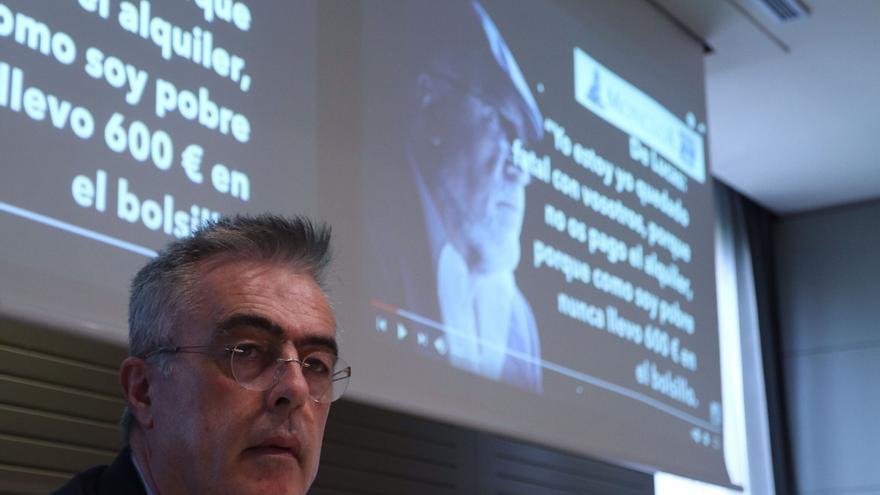 """El exalcalde de Estepona asegura que la intervención del comisario Villarejo en Astapa """"ha sido fundamental"""""""