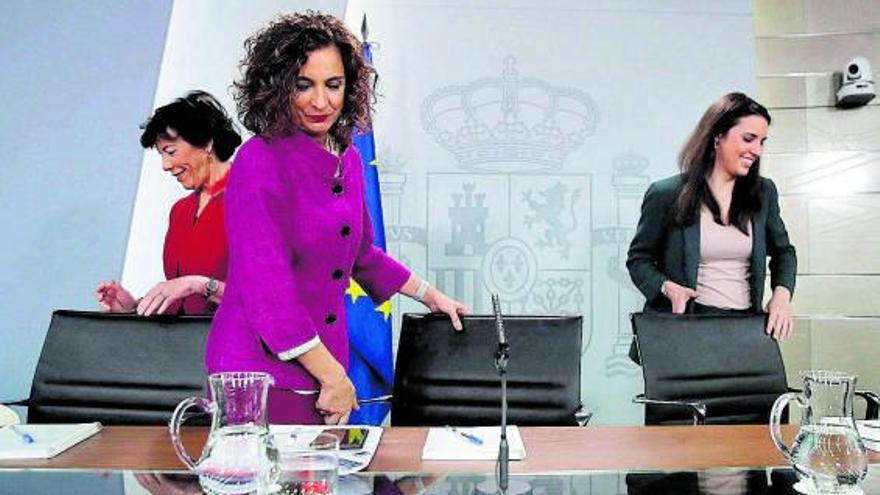 Hacienda pone el foco de su ley contra el fraude en las herencias en vida de Balears