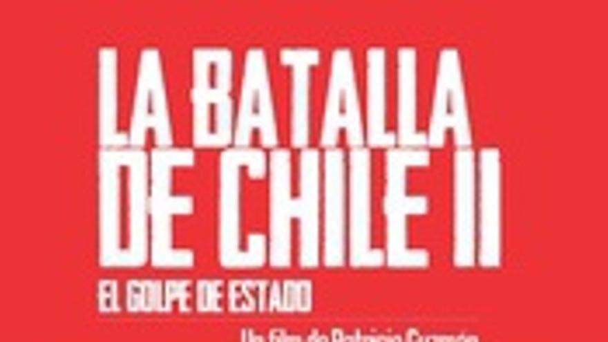 La batalla de Chile: La lucha de un pueblo sin armas - Segunda parte: El golpe d