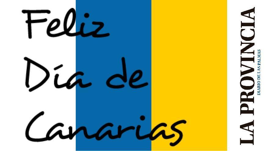 Oferta: Celebra el Día de Canarias con un 25% de descuento en tu suscripción anual a La Provincia