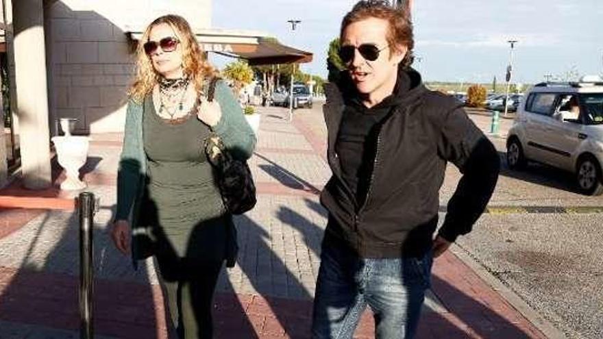 Muere por coronavirus la madre del cantante Ramoncín