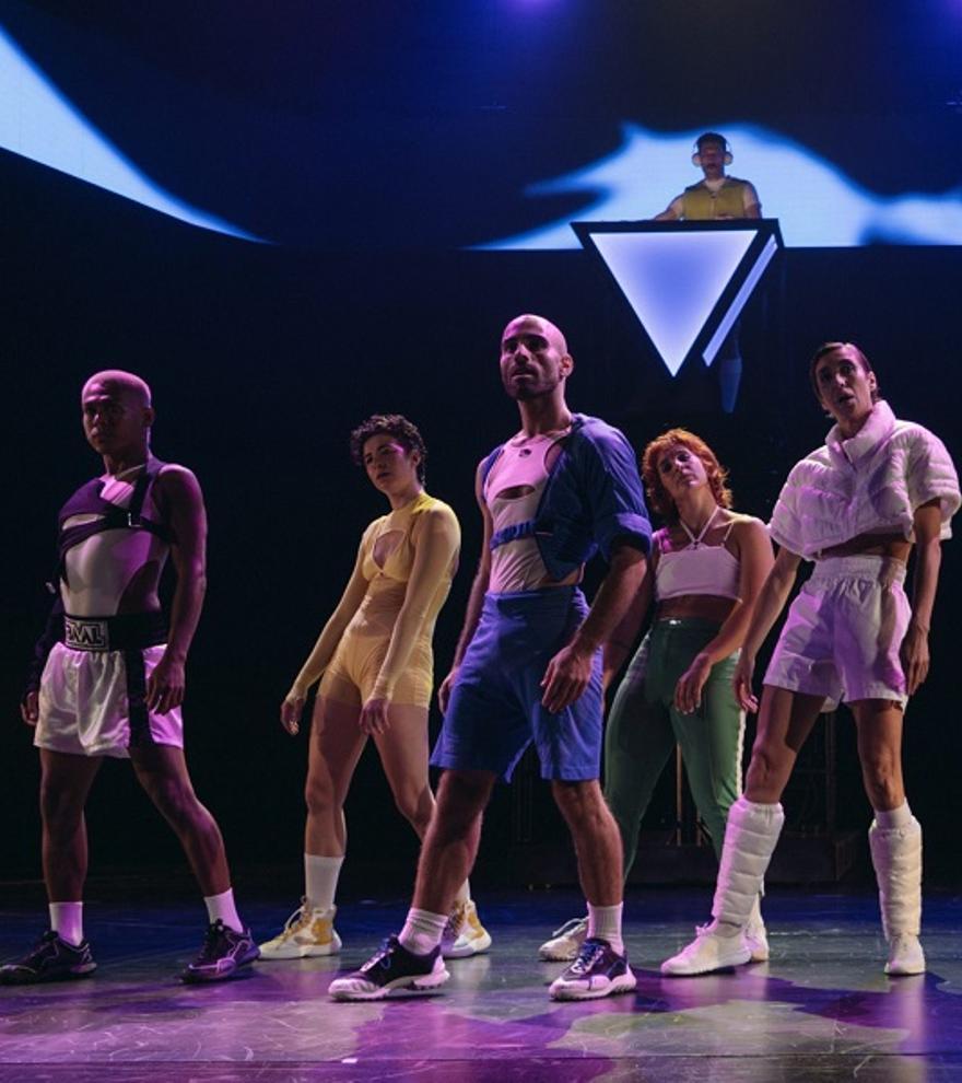 35 Feria de Teatro y Danza - Baalconing