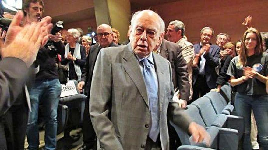 Jordi Pujol va defraudar 885.000 euros pels diners d'Andorra