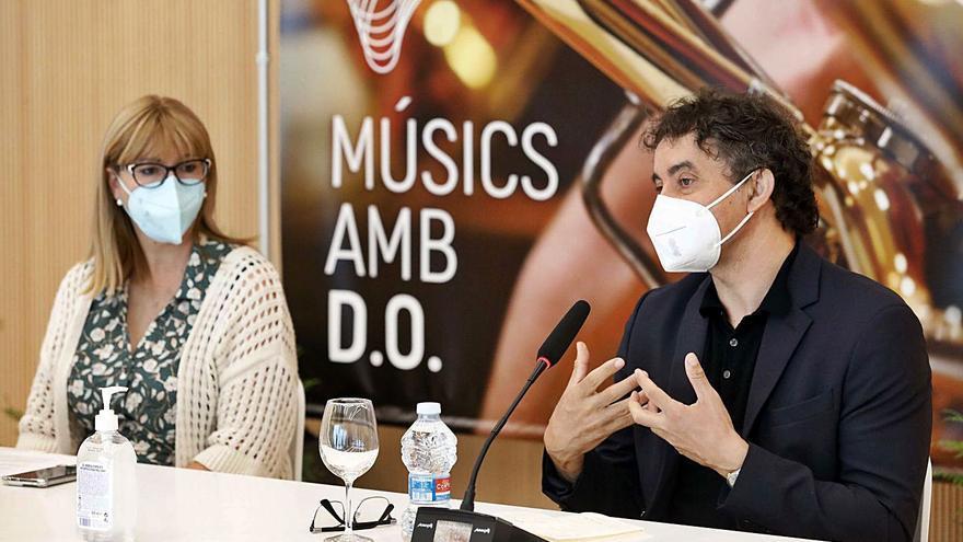 Músicos que también son embajadores