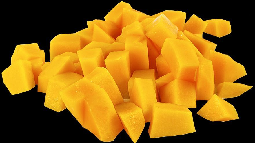 Seis razones para consumir el superalimento mango