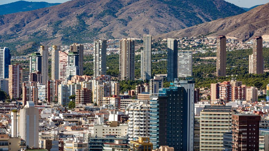 El covid hunde la facturación de las plataformas de alquiler turístico de viviendas en la provincia