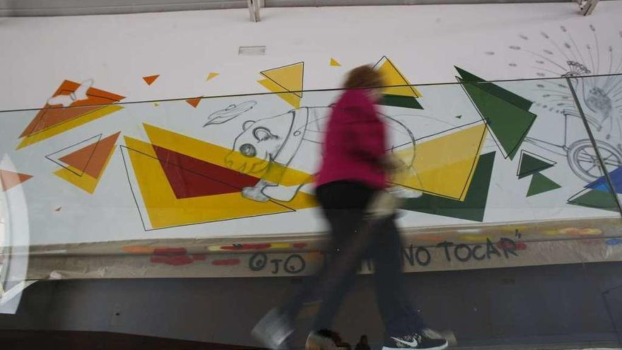 La Tate Britain cede parte de una muestra para el festival gay del Niemeyer