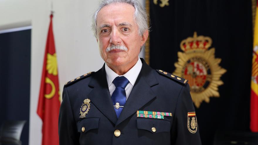 """Amarga despedida del comisario de la Policía Nacional en Vigo: """"Es un cierre a mi carrera que no me merezco"""""""