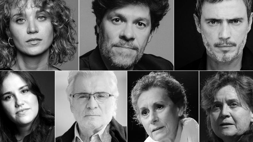 Temporada Alta arrencarà la 30a edició amb una revisió de «L'oncle Vània» de Txékhov