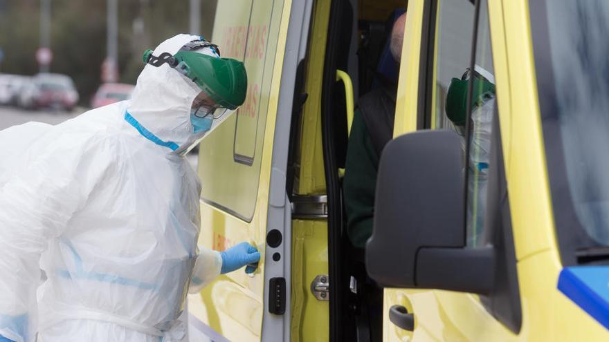 Sanidad registra 148 nuevas muertes con Covid-19 y la incidencia sigue subiendo