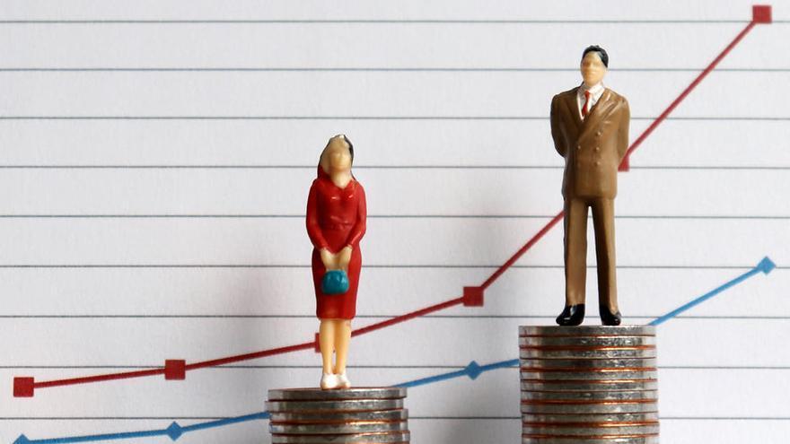 Las empresas afrontan la asignatura pendiente de la igualdad