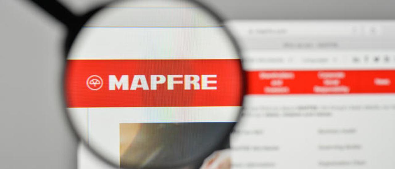 Mapfre supera los 7 millones de asegurados en España