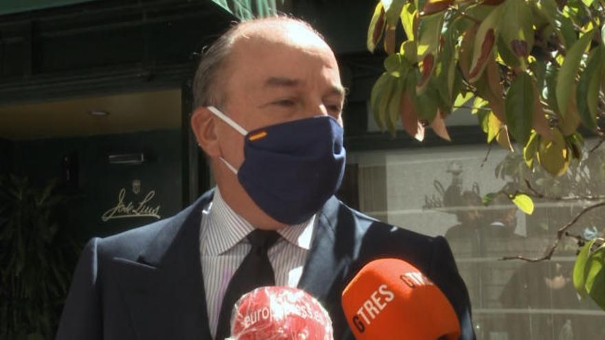 Los Franco recurrirán la sentencia que ordena devolver el Pazo de Meirás al Estado