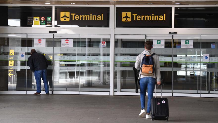 La aerolínea Binter enlazará A Coruña con Canarias de diciembre a febrero