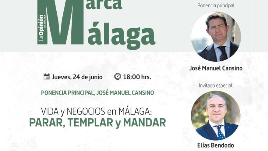 La Opinión de Málaga celebra el IV evento Marca Málaga