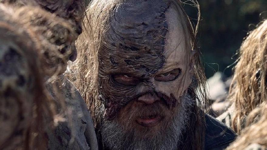 """'The Walking Dead' insinúa en su adelanto una muerte clave: """"No todos lo conseguiremos"""""""