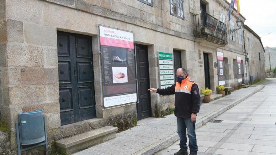 El olvido bancario del rural: en Ourense viven el 60% de gallegos sin cajero cerca