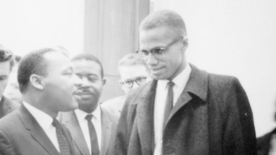 La familia de Malcolm X divulga una carta que implicaría al FBI y la policía en su asesinato