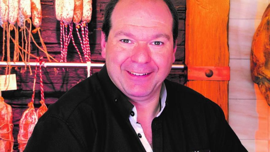 El carnisser figuerenc Marcel Puigmal ja és mestre artesà
