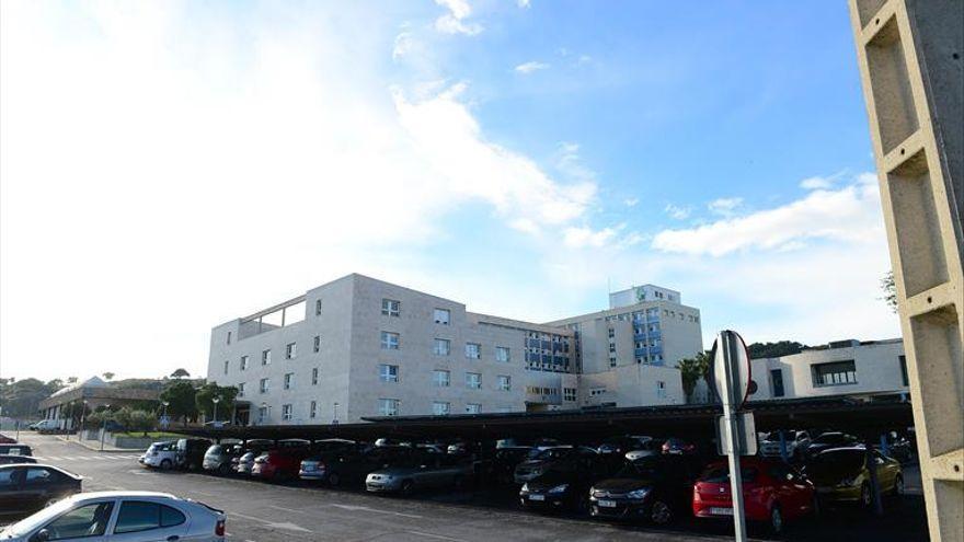 Abre en el hospital de Plasencia la consulta de Aparato Locomotor, para minimizar esperas