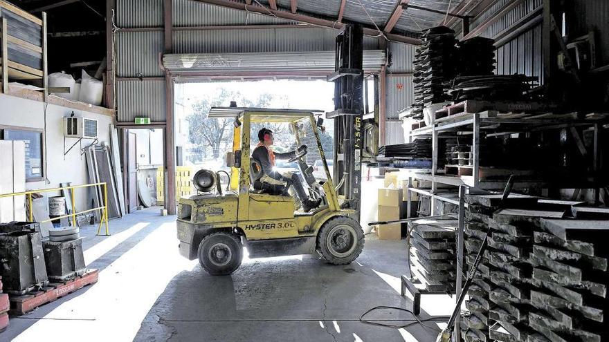 Los autónomos que se benefician de la tarifa plana en Balears aumentan un 40%