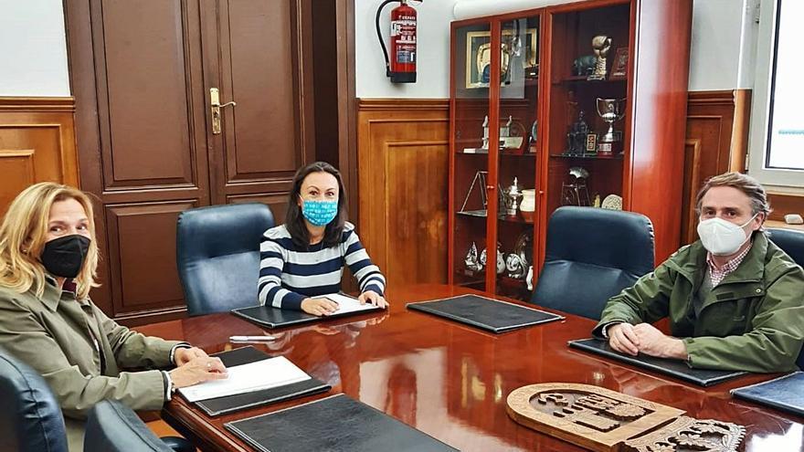 La AECC de Marín realizó 179 sesiones de atención psicológica