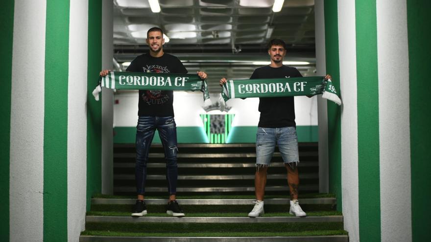 La juventud en el Córdoba CF, a elevar el listón