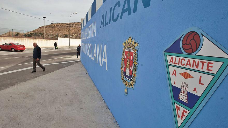 El Intercity y la gestión del CFI Alicante