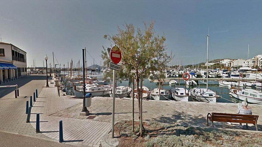 Los pescadores del Port de Pollença exigen videovigilancia para atajar el vandalismo