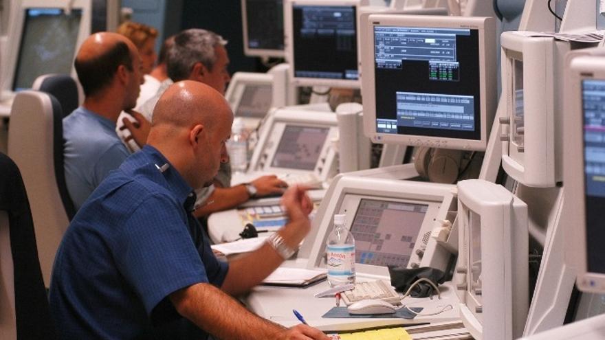 Enaire convoca bolsas de empelo en puestos de ingeniería e informática