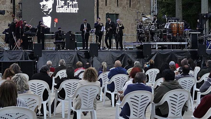 42 grupos de Zamora conforman la Bolsa de Jóvenes Artistas