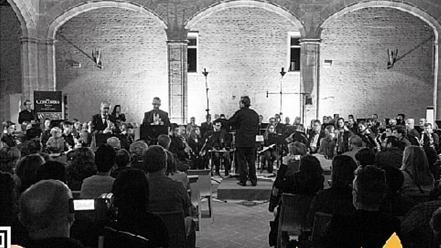La Unió musical d'Alaquàs., presenta Concierto Didáctico