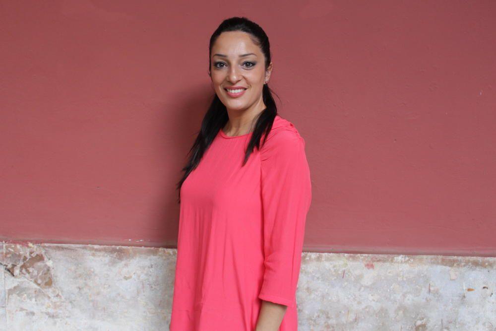 BENIMÀMET-BURJASSOT-BENIFERRI. Sheyla Esteve Santiago (Espartero-Maestro Plasencia)