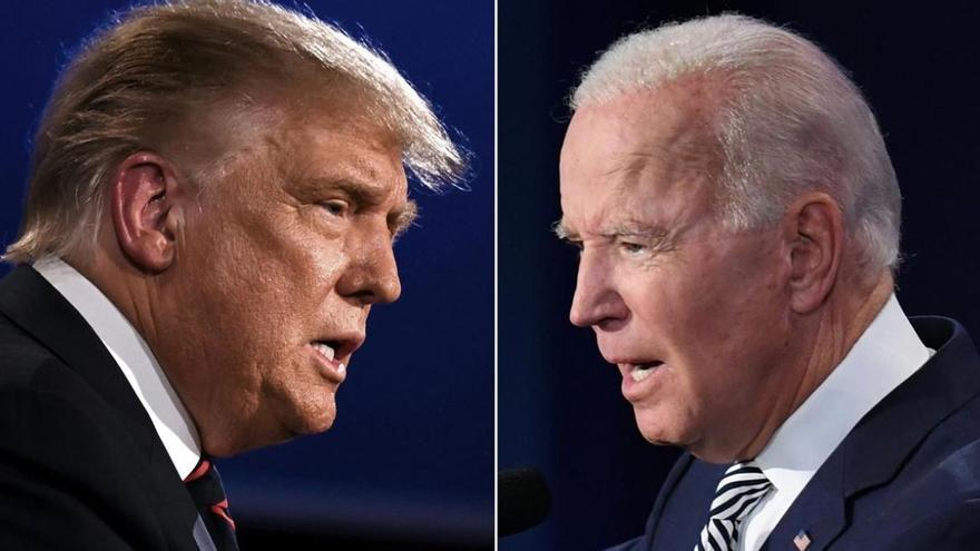 ENCUESTA | ¿Quién crees que va a ser el próximo presidente de Estados Unidos?
