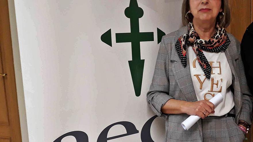 Benavente: con la mujer en la Ciencia