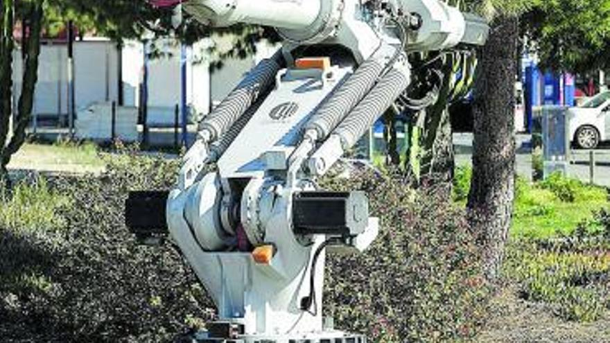 El Parc Tecnològic y la UV estudian el grado de digitalización industrial