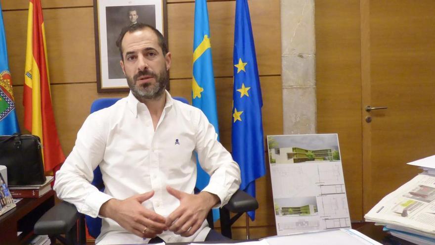 La FSA descarta que el Alcalde de Siero tenga que presentar su renuncia por el juicio por un presunto delito leve de lesiones a un vecino