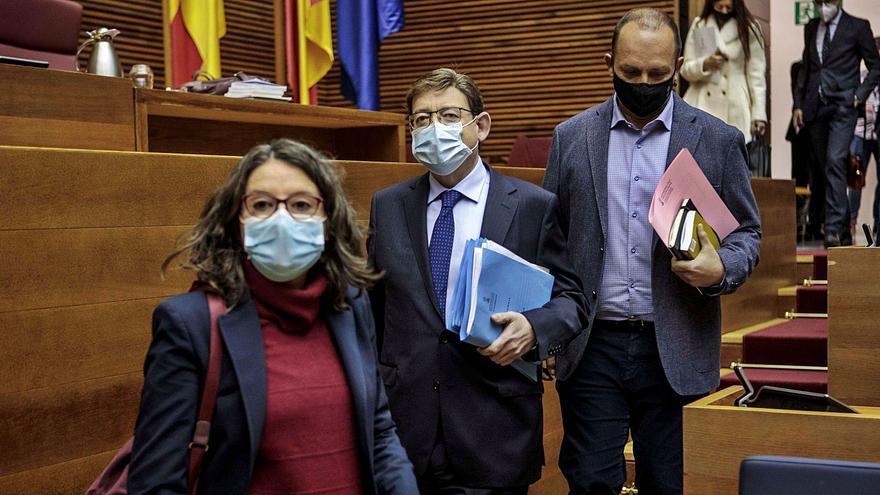Compromís se alinea con Unides Podem en el pulso contra el PSPV por la reversión del Hospital de Torrevieja