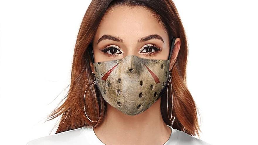 Las mejores mascarillas para Halloween 2020