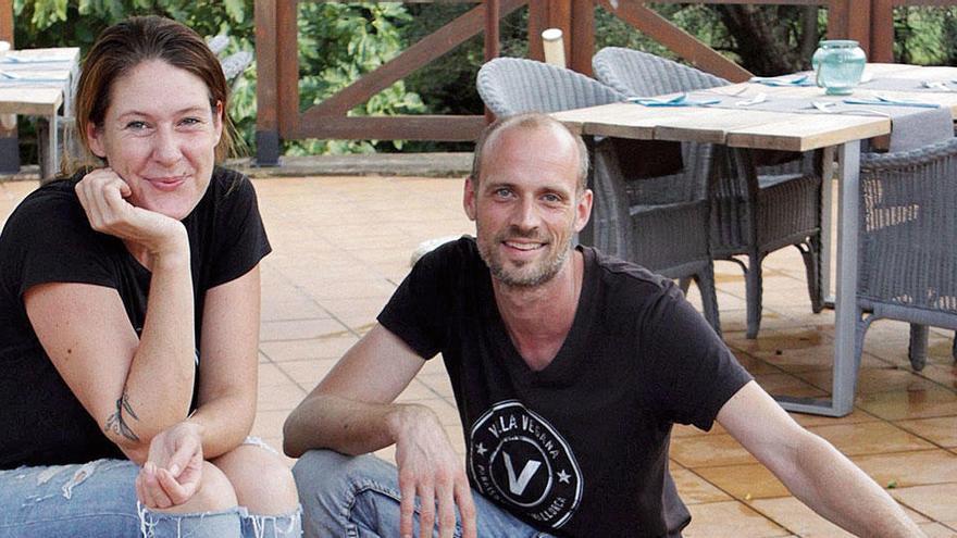 Neues Kapitel für die Villa Vegana auf Mallorca