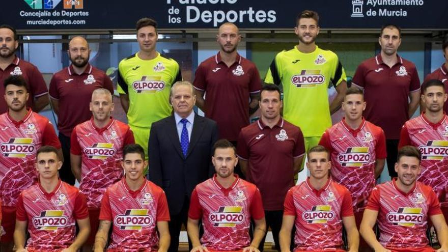Directo: ElPozo jugará la final de la Copa de Europa