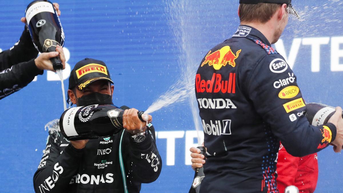 Gran Premio de Rusia de Fórmula 1