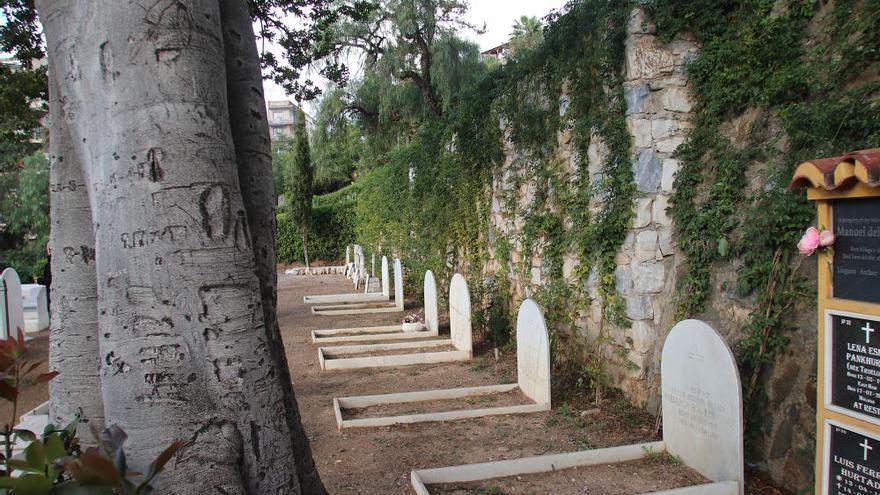 ¿Sabías? El Cementerio Inglés