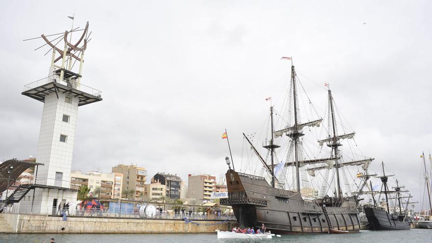 Bautismos, rescates y talleres impulsan Escala a Castelló