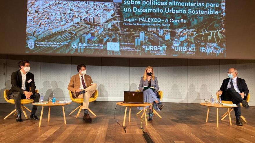 Castelló tendrá ejecutado el 70% de los fondos de EDUSI