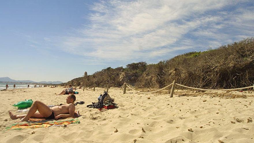Las 5 mejores playas para ir con los niños en Mallorca